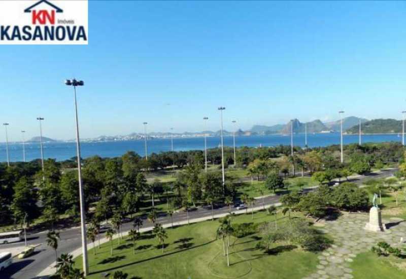 01 - Apartamento 4 quartos à venda Flamengo, Rio de Janeiro - R$ 5.000.000 - FA40213 - 1