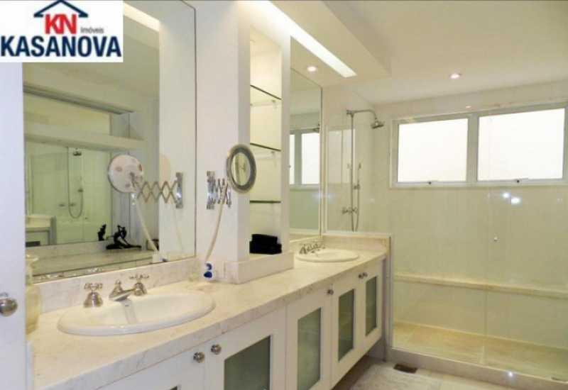 22 - Apartamento 4 quartos à venda Flamengo, Rio de Janeiro - R$ 5.000.000 - FA40213 - 23