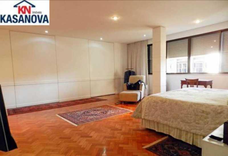 19 - Apartamento 4 quartos à venda Flamengo, Rio de Janeiro - R$ 5.000.000 - FA40213 - 20