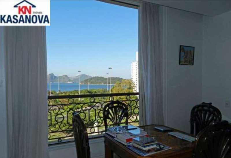 Apartamento 4 quartos à venda Flamengo, Rio de Janeiro - R$ 5.000.000 - FA40213 - 8