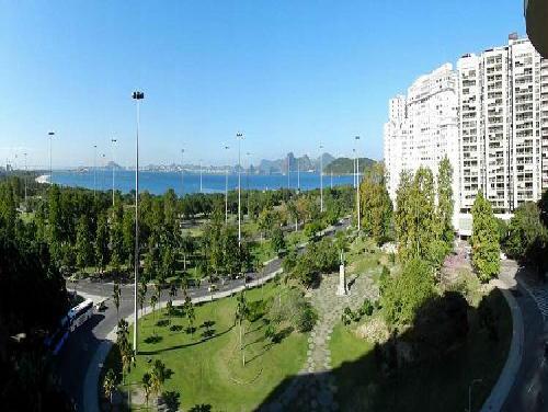 05 - Apartamento 4 quartos à venda Flamengo, Rio de Janeiro - R$ 5.000.000 - FA40213 - 6