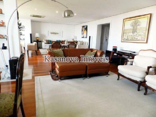 03 - Apartamento 4 quartos à venda Flamengo, Rio de Janeiro - R$ 5.000.000 - FA40213 - 4