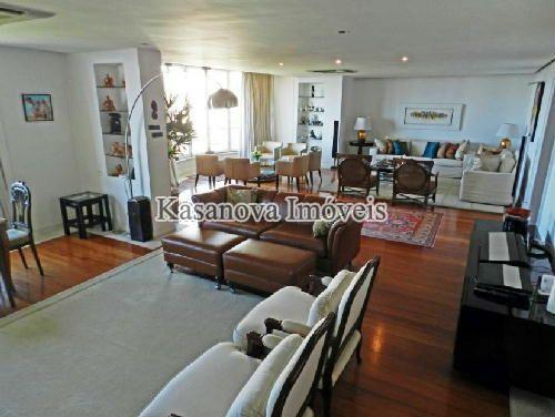 04 - Apartamento 4 quartos à venda Flamengo, Rio de Janeiro - R$ 5.000.000 - FA40213 - 5