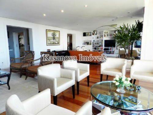 06 - Apartamento 4 quartos à venda Flamengo, Rio de Janeiro - R$ 5.000.000 - FA40213 - 7