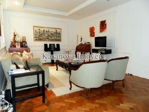 11 - Apartamento 4 quartos à venda Flamengo, Rio de Janeiro - R$ 5.000.000 - FA40213 - 12