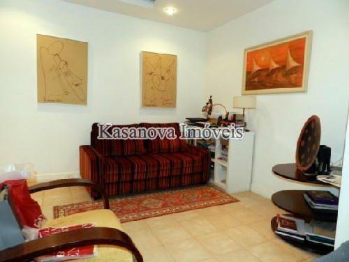 13 - Apartamento 4 quartos à venda Flamengo, Rio de Janeiro - R$ 5.000.000 - FA40213 - 14