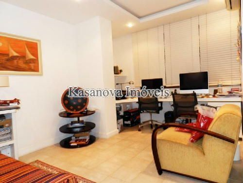 14 - Apartamento 4 quartos à venda Flamengo, Rio de Janeiro - R$ 5.000.000 - FA40213 - 15
