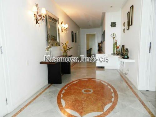 10 - Apartamento 4 quartos à venda Flamengo, Rio de Janeiro - R$ 5.000.000 - FA40213 - 11