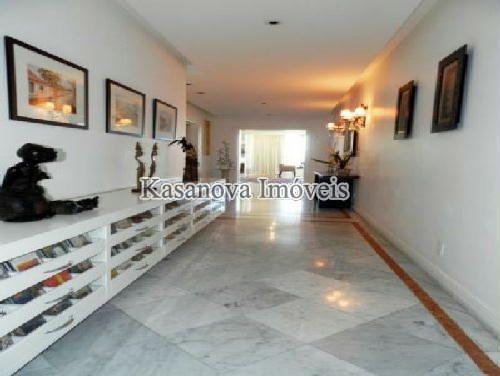 09 - Apartamento 4 quartos à venda Flamengo, Rio de Janeiro - R$ 5.000.000 - FA40213 - 10