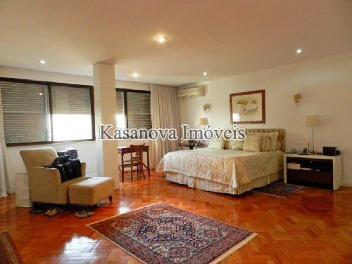 15 - Apartamento 4 quartos à venda Flamengo, Rio de Janeiro - R$ 5.000.000 - FA40213 - 16