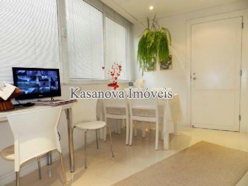 20 - Apartamento 4 quartos à venda Flamengo, Rio de Janeiro - R$ 5.000.000 - FA40213 - 21
