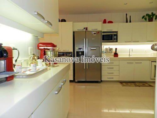 23 - Apartamento 4 quartos à venda Flamengo, Rio de Janeiro - R$ 5.000.000 - FA40213 - 24