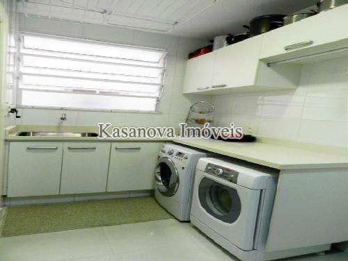 27 - Apartamento 4 quartos à venda Flamengo, Rio de Janeiro - R$ 5.000.000 - FA40213 - 28