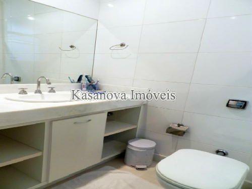 28 - Apartamento 4 quartos à venda Flamengo, Rio de Janeiro - R$ 5.000.000 - FA40213 - 29