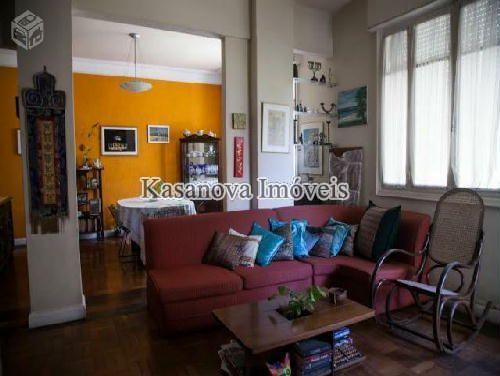 FOTO1 - Apartamento 4 quartos à venda Copacabana, Rio de Janeiro - R$ 2.250.000 - FA40214 - 1