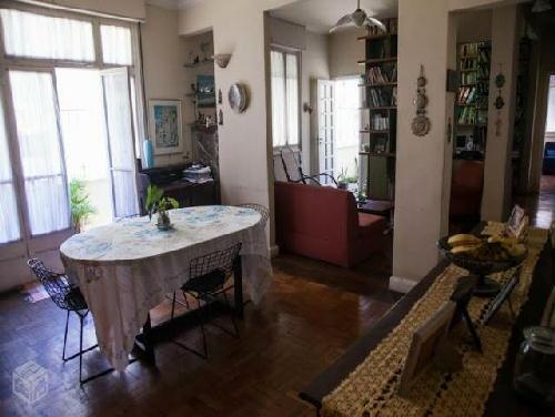 FOTO2 - Apartamento Copacabana,Rio de Janeiro,RJ À Venda,4 Quartos,151m² - FA40214 - 3