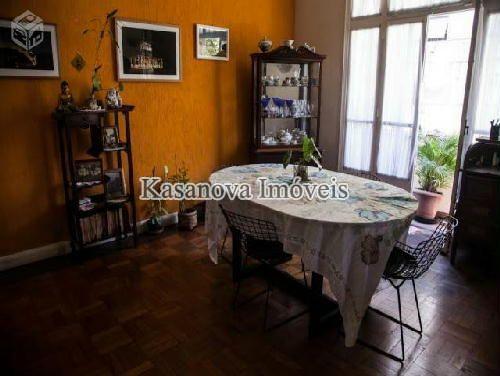 FOTO3 - Apartamento 4 quartos à venda Copacabana, Rio de Janeiro - R$ 2.250.000 - FA40214 - 4