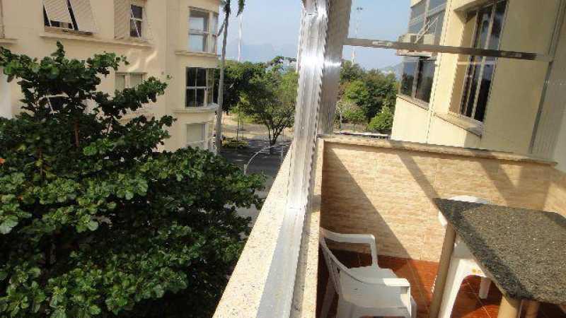 03 - Apartamento 3 quartos à venda Flamengo, Rio de Janeiro - R$ 850.000 - KFAP30169 - 4