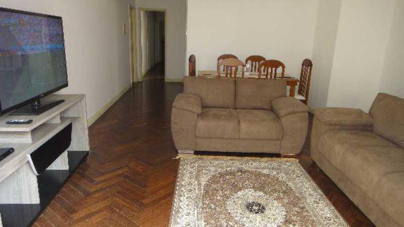 06 - Apartamento 3 quartos à venda Flamengo, Rio de Janeiro - R$ 850.000 - KFAP30169 - 7