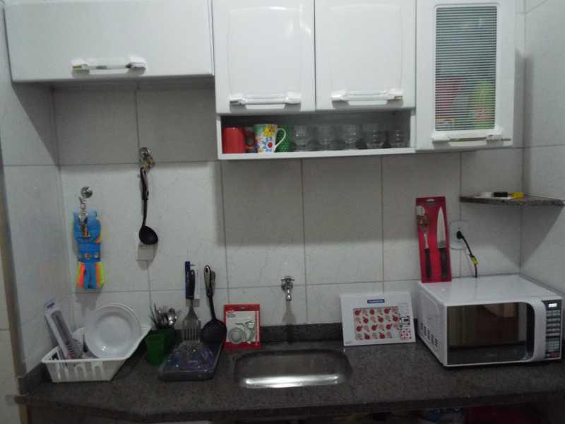 12 - Apartamento 3 quartos à venda Flamengo, Rio de Janeiro - R$ 850.000 - KFAP30169 - 13