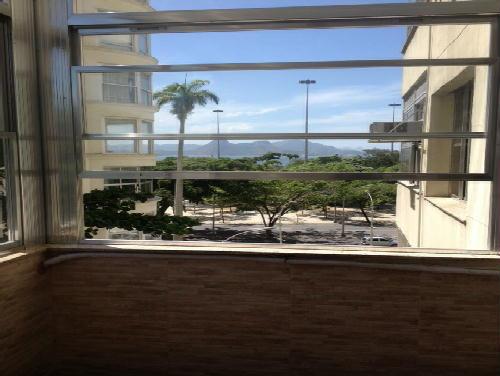 01 - Apartamento 3 quartos à venda Flamengo, Rio de Janeiro - R$ 850.000 - KFAP30169 - 1