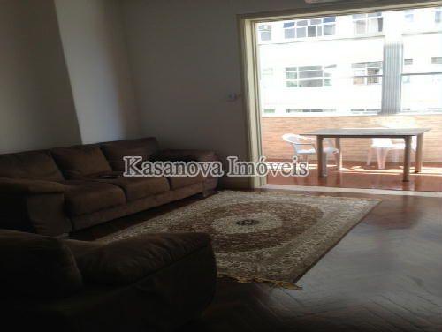 05 - Apartamento 3 quartos à venda Flamengo, Rio de Janeiro - R$ 850.000 - KFAP30169 - 6