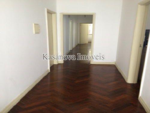 04 - Apartamento 3 quartos à venda Flamengo, Rio de Janeiro - R$ 850.000 - KFAP30169 - 5