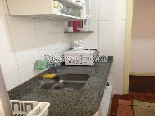 10 - Apartamento 3 quartos à venda Flamengo, Rio de Janeiro - R$ 850.000 - KFAP30169 - 11