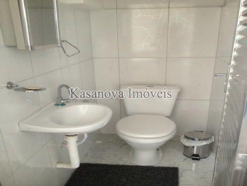 13 - Apartamento 3 quartos à venda Flamengo, Rio de Janeiro - R$ 850.000 - KFAP30169 - 14