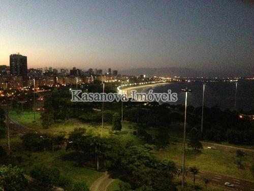 FOTO1 - Apartamento 4 quartos à venda Flamengo, Rio de Janeiro - R$ 2.300.000 - FA40227 - 1
