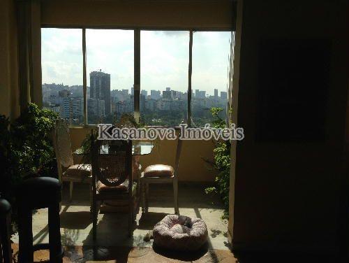 FOTO4 - Apartamento 4 quartos à venda Flamengo, Rio de Janeiro - R$ 2.300.000 - FA40227 - 5