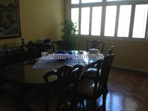 FOTO6 - Apartamento 4 quartos à venda Flamengo, Rio de Janeiro - R$ 2.300.000 - FA40227 - 7