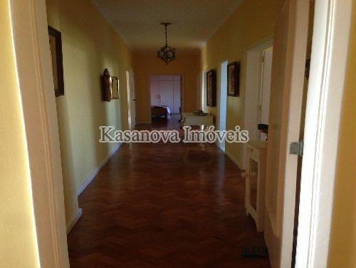 FOTO7 - Apartamento 4 quartos à venda Flamengo, Rio de Janeiro - R$ 2.300.000 - FA40227 - 8