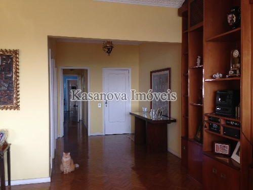 FOTO8 - Apartamento 4 quartos à venda Flamengo, Rio de Janeiro - R$ 2.300.000 - FA40227 - 9
