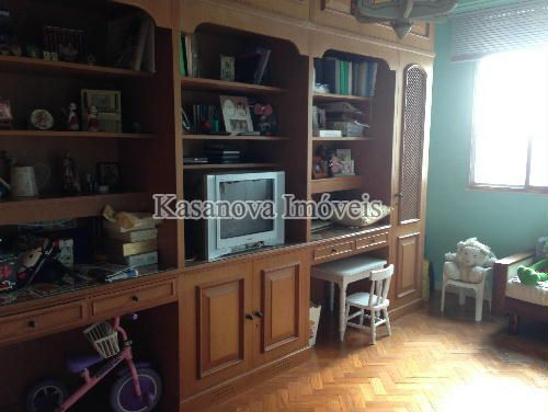 FOTO13 - Apartamento 4 quartos à venda Flamengo, Rio de Janeiro - R$ 2.300.000 - FA40227 - 14