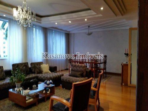 01 - Apartamento 4 quartos à venda Flamengo, Rio de Janeiro - R$ 2.500.000 - FA40229 - 1