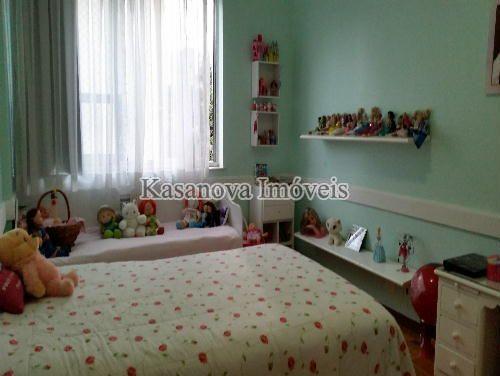 08 - Apartamento 4 quartos à venda Flamengo, Rio de Janeiro - R$ 2.500.000 - FA40229 - 9