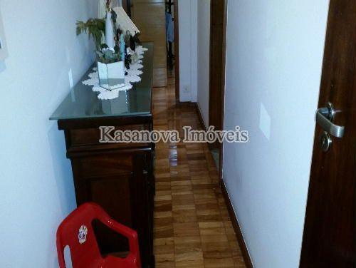 13 - Apartamento 4 quartos à venda Flamengo, Rio de Janeiro - R$ 2.500.000 - FA40229 - 14
