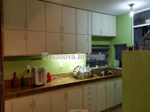 14 - Apartamento 4 quartos à venda Flamengo, Rio de Janeiro - R$ 2.500.000 - FA40229 - 15