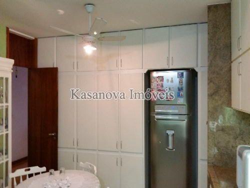 15 - Apartamento 4 quartos à venda Flamengo, Rio de Janeiro - R$ 2.500.000 - FA40229 - 16