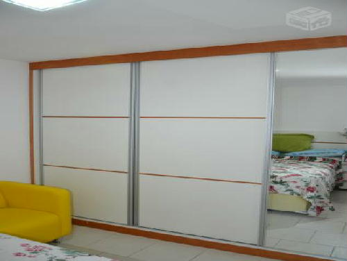02 - Apartamento 1 quarto à venda Centro, Rio de Janeiro - R$ 375.000 - FA10628 - 3