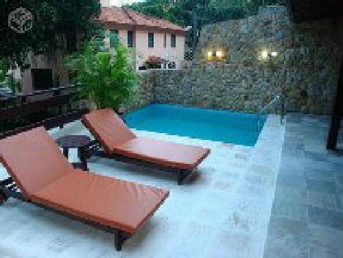 01 - Casa 4 quartos à venda Laranjeiras, Rio de Janeiro - R$ 3.360.000 - FC40094 - 1