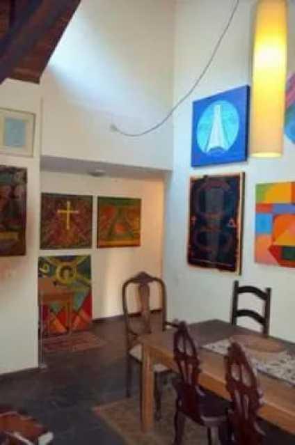 05 - Casa 4 quartos à venda Cosme Velho, Rio de Janeiro - R$ 1.500.000 - FC40097 - 6