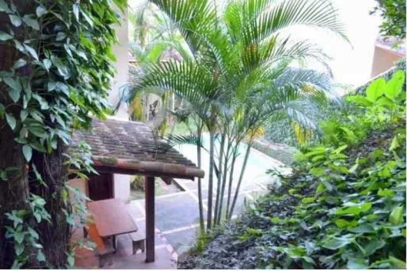 12 - Casa 4 quartos à venda Cosme Velho, Rio de Janeiro - R$ 1.500.000 - FC40097 - 13