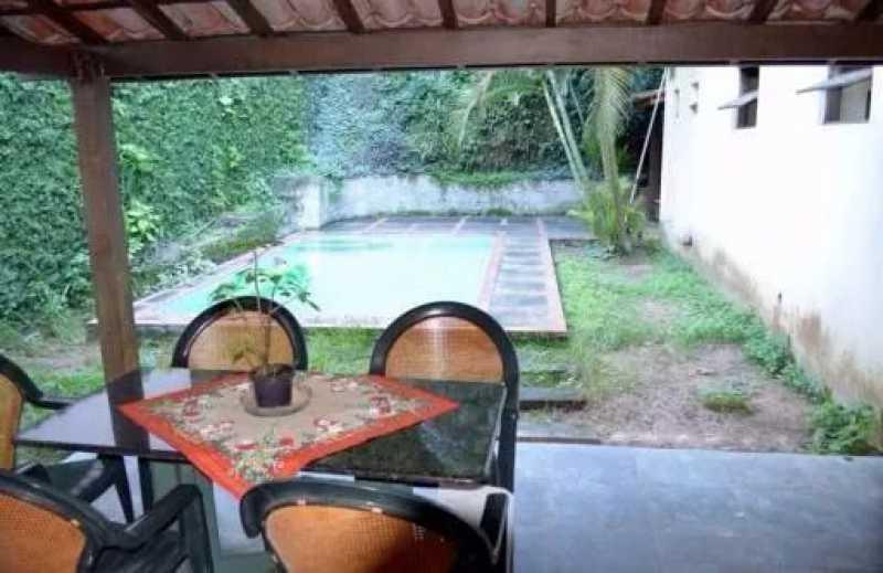 04 - Casa 4 quartos à venda Cosme Velho, Rio de Janeiro - R$ 1.500.000 - FC40097 - 5