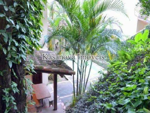 03 - Casa 4 quartos à venda Cosme Velho, Rio de Janeiro - R$ 1.500.000 - FC40097 - 4