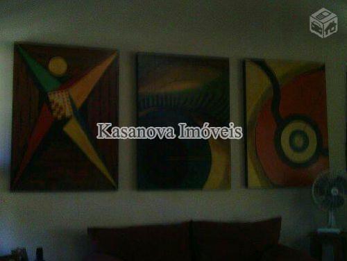 09 - Casa 4 quartos à venda Cosme Velho, Rio de Janeiro - R$ 1.500.000 - FC40097 - 10