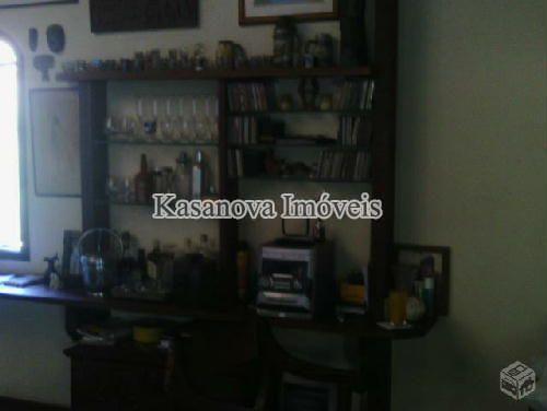 10 - Casa 4 quartos à venda Cosme Velho, Rio de Janeiro - R$ 1.500.000 - FC40097 - 11
