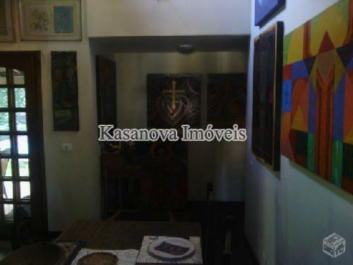 11 - Casa 4 quartos à venda Cosme Velho, Rio de Janeiro - R$ 1.500.000 - FC40097 - 12