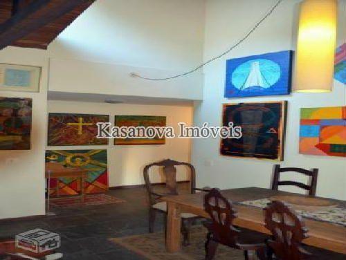 07 - Casa 4 quartos à venda Cosme Velho, Rio de Janeiro - R$ 1.500.000 - FC40097 - 8